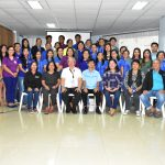 LEADERSHIP AND CUSTOMER SERVICE EXCELLENCE